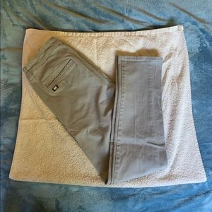 RSQ Grey Chinos Fit: London Skinny Size: 32x32